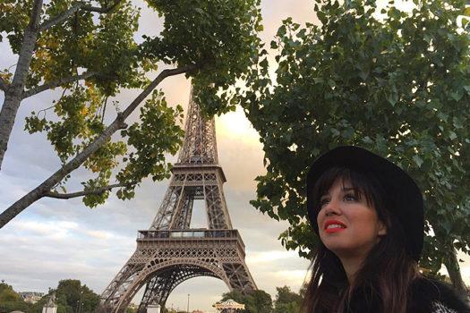Zašto sam se zaljubila u Pariz