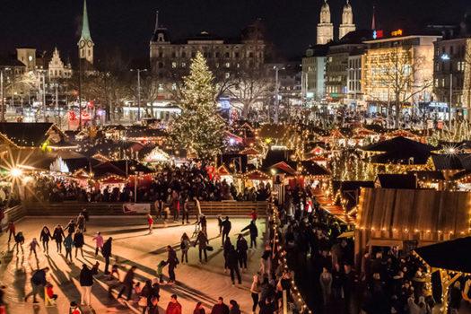 Najlepši Božićni vašari u Evropi koje ne smete propustiti