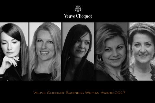 Veuve Clicquot Business Woman Award 5.oktobra u Jugoslovenskoj kinoteci