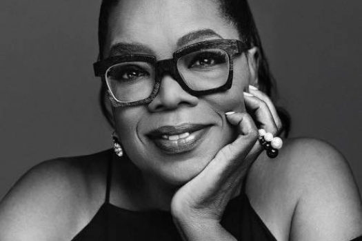 10 EMPOWERING QUOTES FROM OPRAH WINFREY