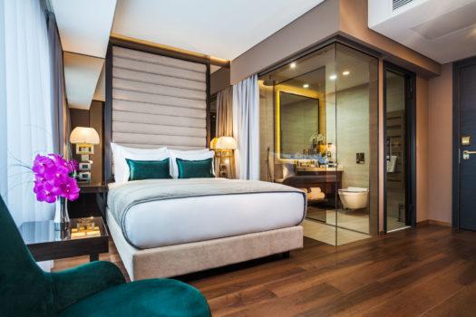 SAINT TEN Hotel – A true gentleman in the heart of Belgrade