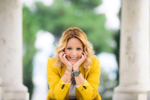 Ana Bučević: Sve što možemo da zamislimo, možemo i da ostvarimo