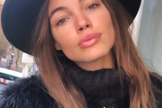 Kristina Perić:  Uspešni ljudi nemaju potrebu da budu nadmeni