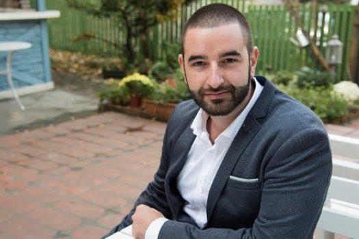 Bogdan Stevanović Blogdan: Ranjivost se shvata kao slabost, a u ranjivosti je moć