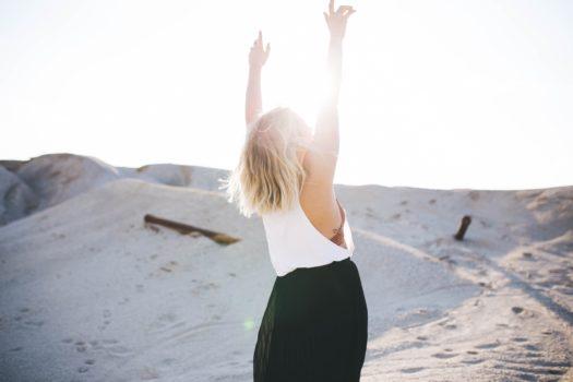 5 koraka do ispunjenog života