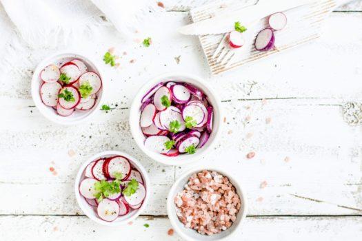 7 namirnica koje bi trebalo da jedete ovog proleća