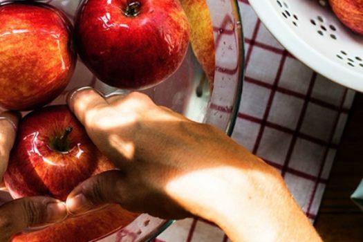 5 namirnica koje bi trebalo da operete pre konzumiranja