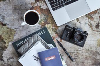 Putovanja vraćaju snagu i ljubav u vaš život: 11 citata o putovanjima
