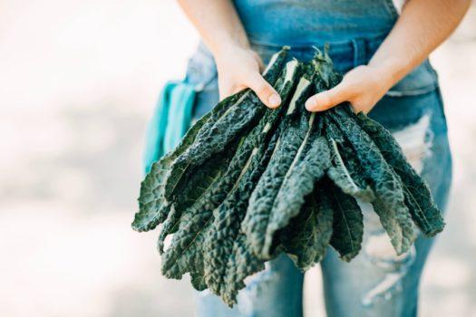 7 namirnica koje deluju na čovekovo zdravlje poput multivitamina