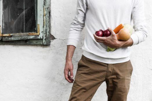 5 vitamina neophodnih za zdravlje muškarca