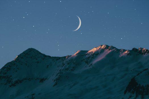 Mladi Mesec u Vodoliji POSLAĆE VAM LJUBAV KOJA JE ISKRENA