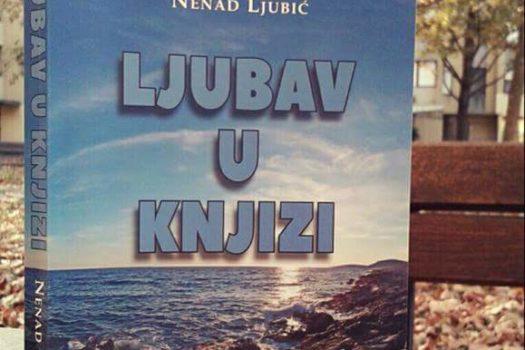 """Promocija knjige """"Ljubav u knjizi"""" u Beogradu"""