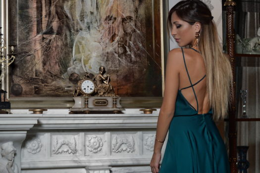 Mila Vujisić- Mila's homemade: Nikad ne odustajte od svojih snova