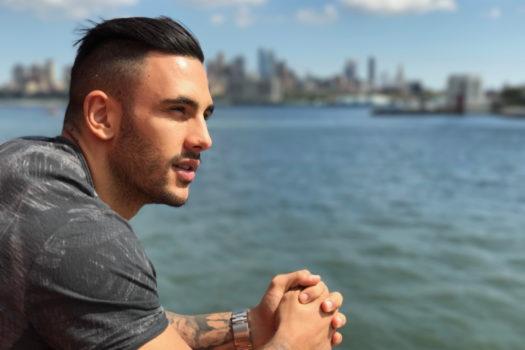 Stevan Stevanović: Ragbi mi je doneo trenutke koje novac ne može da kupi