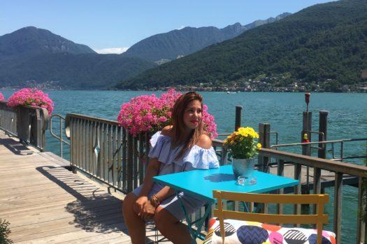 Morcote (Morkote)-Najlepše selo u Švajcarskoj