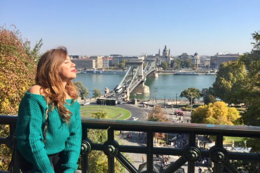 Budimpešta-Magičan grad u zagrljaju Dunava
