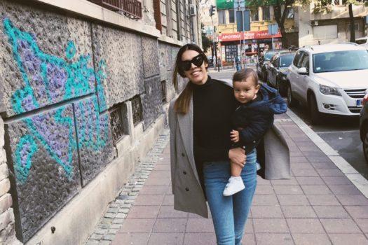 Tijana Matejić: Biti kvalitetan u poslu i biti dobra majka jako je iscrpljujuće, ali u isto vreme i sjajno
