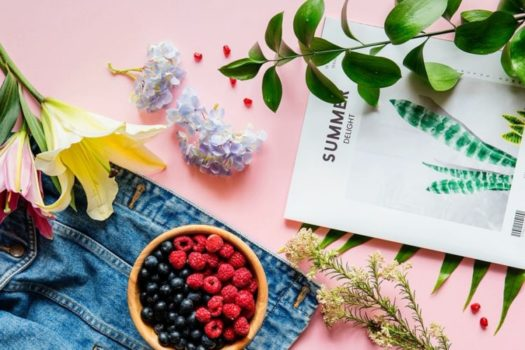 5 namirnica za zaštitu kože od štetnih uticaja sunčevih zraka