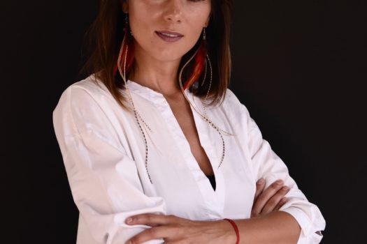 Marija Krsmanović: Kad sredimo orman, sredićemo i život