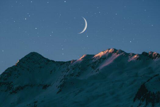 Mlad Mesec u Raku – kidanje nezdravih veza