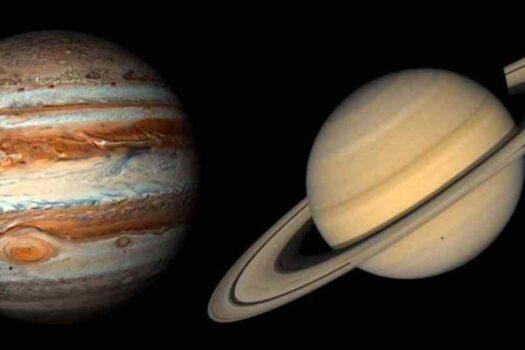 21.12. i nebeski spoj Jupitera i Saturna