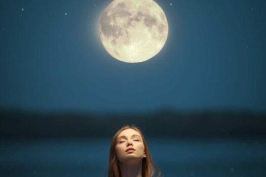 Pun Mesec u Vodoliji – vreme je za transformaciju