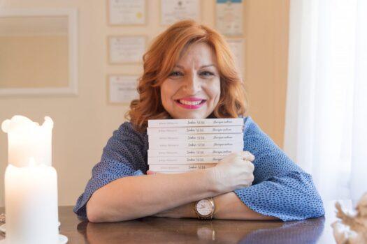 Jelena Milanović: Vreme je da izabereš sebe